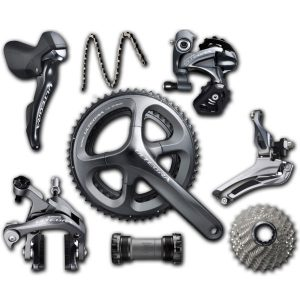 group-ultegra